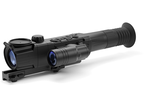 Pulsar Digisight N455 Night Vision Rifle Scope 4.5-16x 50mm IR Illuminated with Wireles...