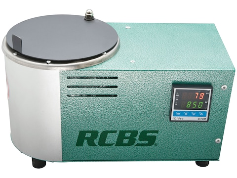 RCBS Easy Melt Furnace