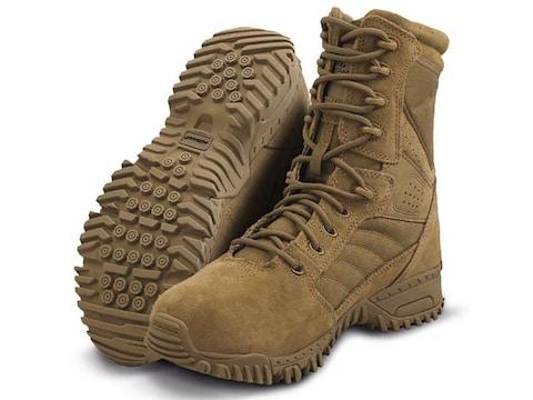 "Altama Foxhound SR 8"" Tactical Boots Leather/Cordura Men's"