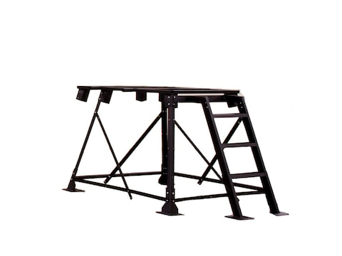 Banks Outdoors Elevated Tower System Steel