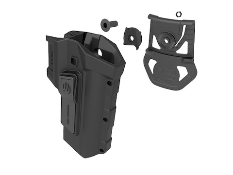 Recover Tactical HC11 Active Retention Holster 1911 with CC3H, CC3P