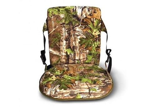 Hunter's Specialties Foam Seat With Back Realtree Edge