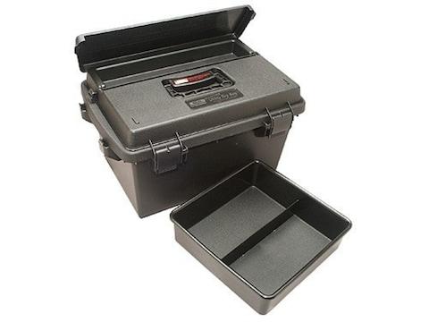 "MTM Sportsman Plus Utility Dry Box Polymer 18.5"" x 13"" x 10"""
