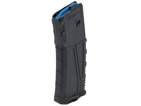 UTG Pro Magazine AR-15 223 Remington, 5.56x45mm, 300 AAC Blackout 30-Round Polymer Black