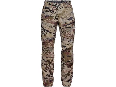 Under Armour Men's UA Ridge Reaper Raider Pants Polyester