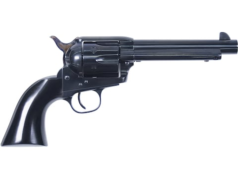 "Uberti 1873 Cattleman II O&L ""Jesse"" Revolver"