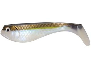 """Jenko Fishing Booty Shaker Swimbait 3.25"""" Bronze Shad"""