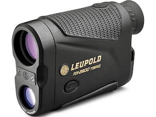 Leupold RX-2800 TBR/W with DNA Laser Rangefinder 7x OLED Selectable