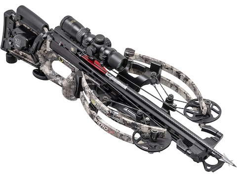 TenPoint Nitro X ACUdraw PRO Crossbow Package