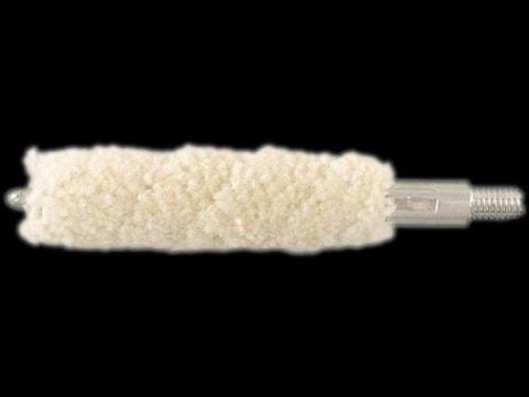 Thompson Center Bore Swab Cotton 10 x 32 Thread