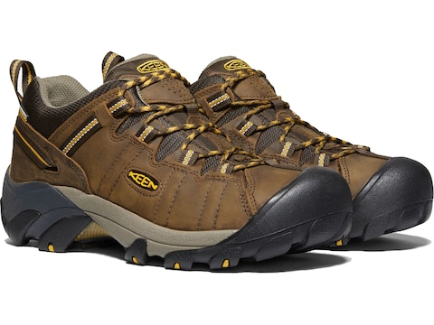 Keen Targhee II WP Hiking Shoes Leather/Synthetic Men's