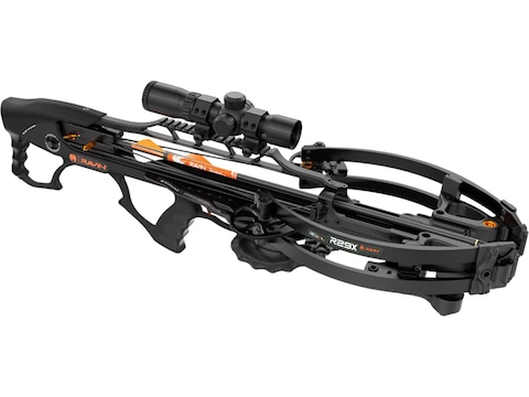 Ravin R29X Crossbow Package Predator Dusk Camo