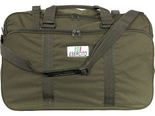 Military Surplus Italian Flight Bag Grade 2 Olive Drab