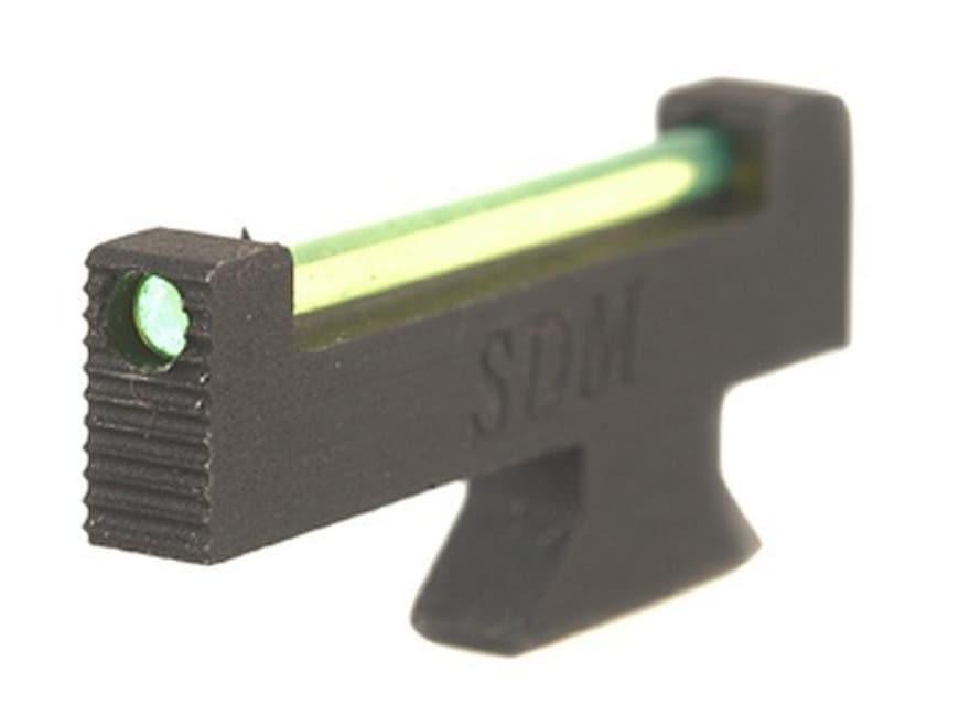 SDM Super Sight S&W Revolvers Classic DX  250 Height  125 Width  080