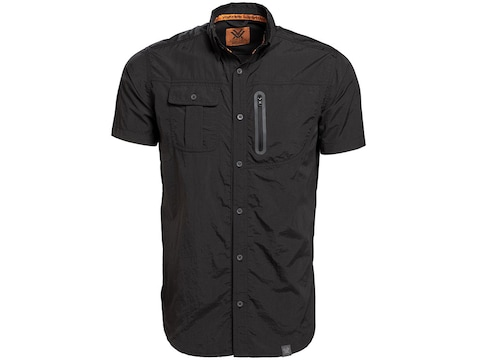 Vortex Optics Men's Do All Short Sleeve Shirt Nylon