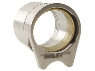 """Briley Drop-In Spherical Barrel Bushing with .581"""" Ring 1911 Government Stainless Steel"""