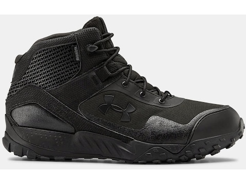 """Under Armour Valsetz RTS 1.5 5"""" Waterproof Tactical Boots Synthetic Men's"""