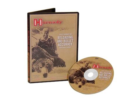 "Hornady Video ""Metallic Reloading"" DVD"