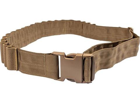 Tactial Tailor 21 Round Shotgun Shell Carrier Belt Nylon
