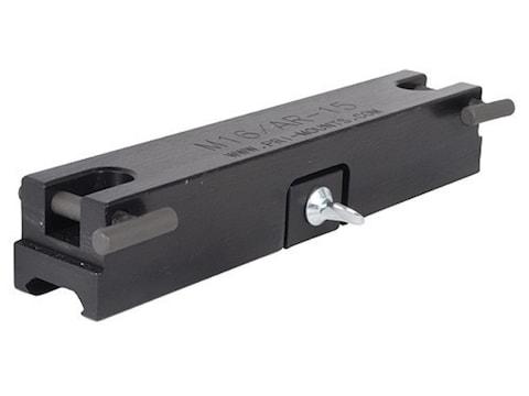 PRI Upper Receiver Picatinny Rail Vise Block AR-15