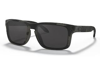 Oakley SI Holbrook Sunglasses Multicam Black Frame/Gray Lens