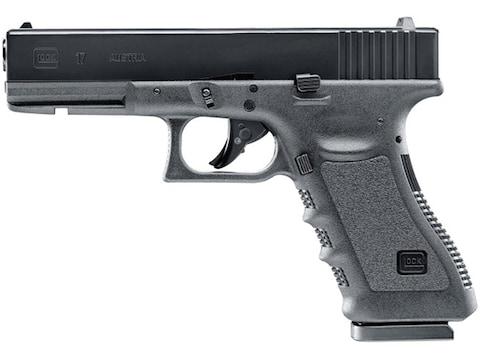 Glock 17 Gen 3 Air Pistol 177 Caliber BB
