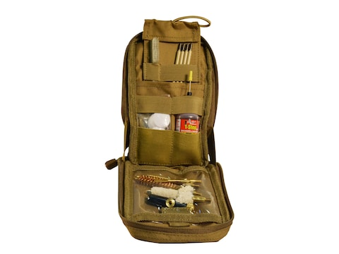 Pro-Shot Spec-Ops Coated Rod AR Cleaning Kit