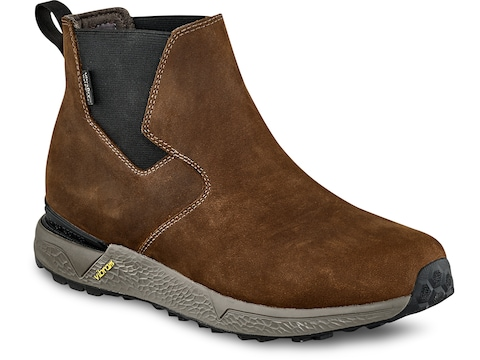 """Irish Setter Canyons Pull-On 7"""" Insulated Hiking Boots Leather Men's"""