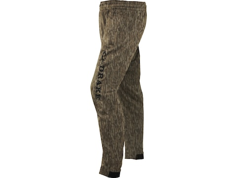 Drake Men's Fleece Wader Pants