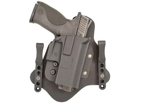 Comp-Tac QH Hybrid Holster