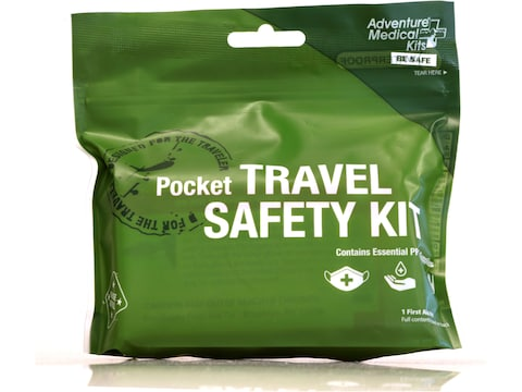 Adventure Medical Kits Pocket Travel Medical Safety Kit