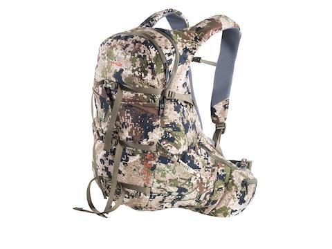 Sitka Gear Apex Backpack Optifade Subalpine Camo