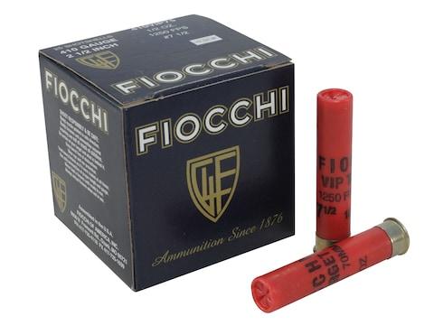 "Fiocchi Exacta Target Ammunition 410 Bore 2-1/2"" 1/2 oz"