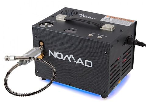 Air Venturi Nomad II Air Compressor PCP Charging System