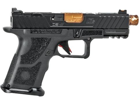 ZEV Technologies OZ-9 Compact Pistol