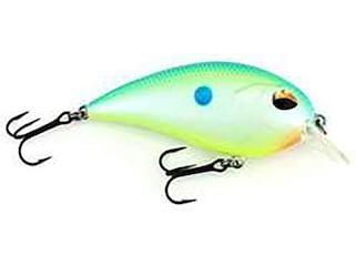 Jenko Fishing CD2 Square Bill Crankbait Citrus Shad