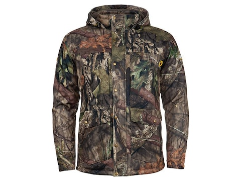 ScentBlocker Men's Cold Fusion Catalyst Whitetail Pursuit Insulated Parka Polyester/Mer...