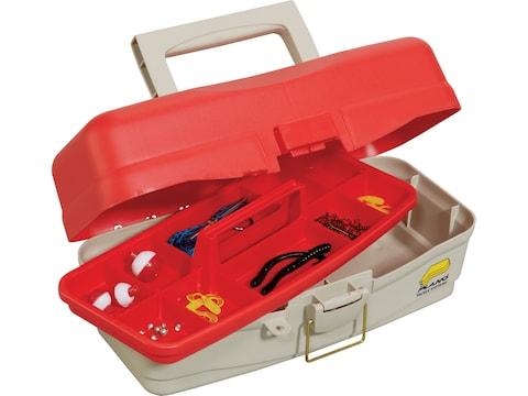 Plano Take Me Fishing Tackle Kit