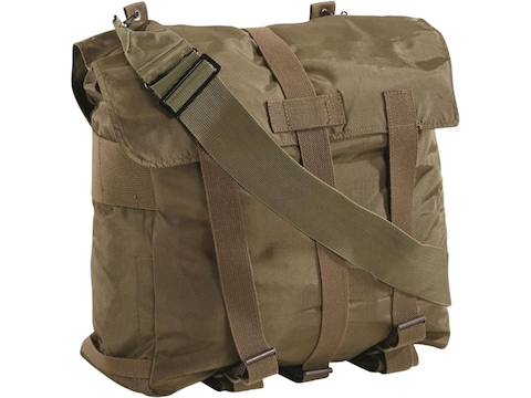Military Surplus Austrian Combat Pack With Strap