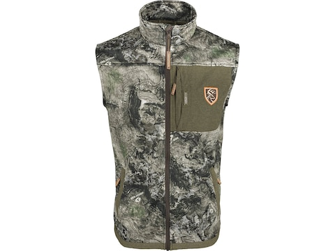 Drake Non-Typical Men's Midweight Endurance Insulated Vest Polyester