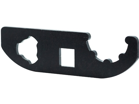 Angstadt Arms Installation Wrench for 3-Lug Muzzle Adapters and QD Blast Shield
