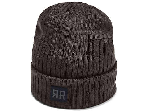 Under Armour PrimaLoft Ridge Reaper Hunt Beanie Polyester Maverick Brown