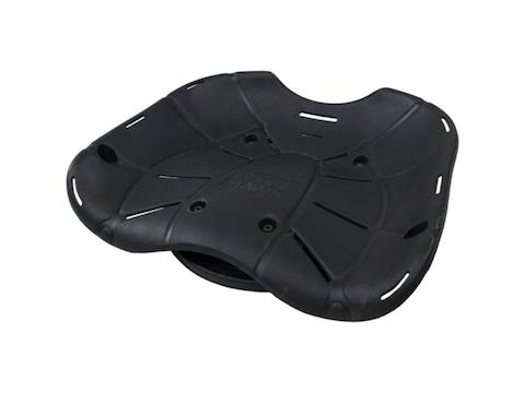 Hawk 360 Ergo Bucket Seat Black