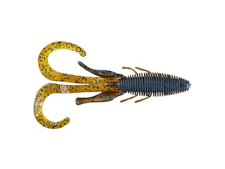 Missile Baits D Stroyer Creature Copper Chopper