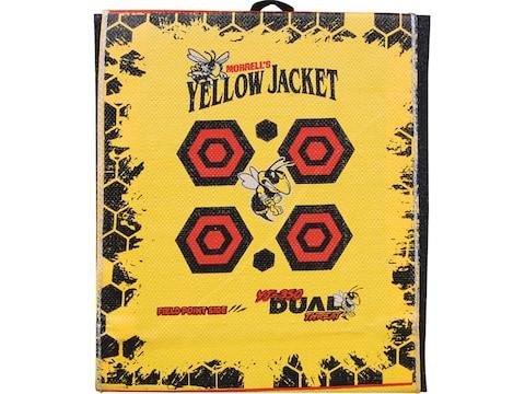 Morrell Yellow Jacket YJ-350 Dual Threat Bag Archery Target