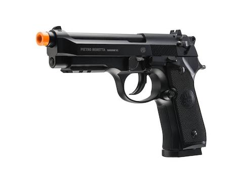 Beretta M92 A1 CO2 Airsoft Pistol