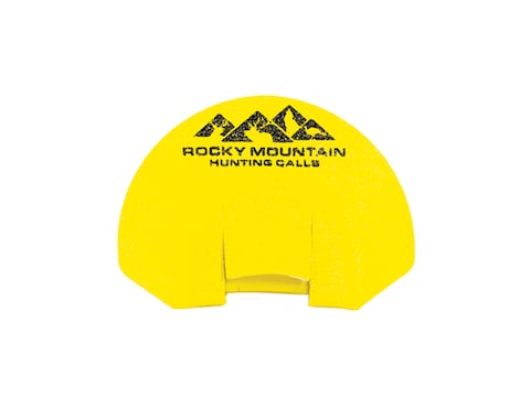 Rocky Mountain Hunting Calls Mellow Momma Diaphragm Elk Call