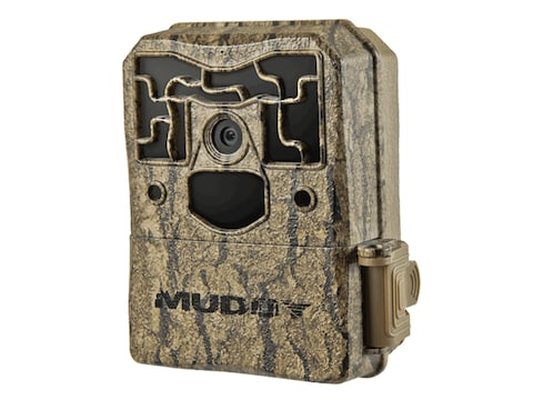 Muddy Outdoors Pro Cam Trail Camera 20 MP