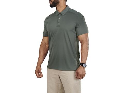 5.11 Men's Paramount Short Sleeve Polo Polyester