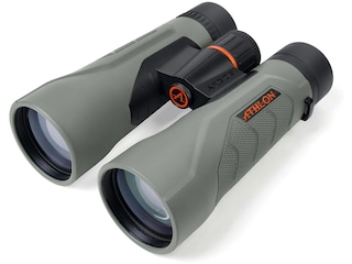 Athlon Optics Argos G2 HD Binocular 10x 50mm Roof Prism Green